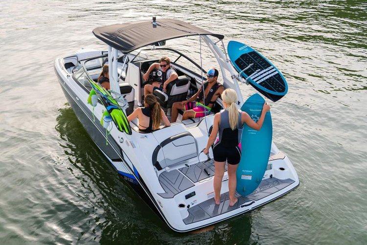 Boat for rent Yamaha 21.5 feet in Nyack, NY