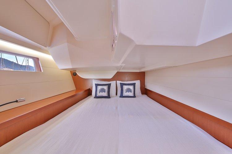 Boat for rent Beneteau 48.0 feet in Kas Marina, Turkey