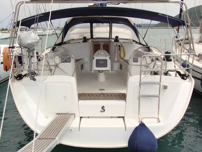 Boat for rent Beneteau 50.0 feet in Alimos, Athens, Greece, Greece