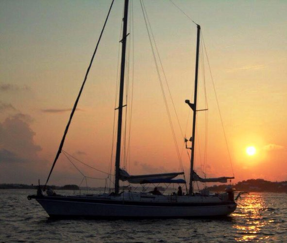 Boat for rent Custom 51.0 feet in Hamilton, Bermuda