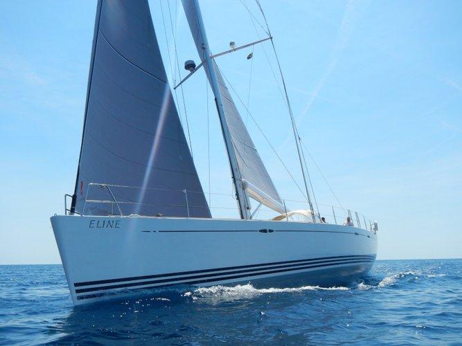 Cavtat, HR sailing at its best