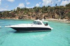 50' Luxury Sea Ray