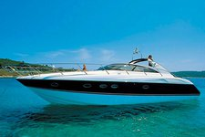 50' Princess - Don't Just Rent a Yacht. Rent a Luxury Yachting Experience!
