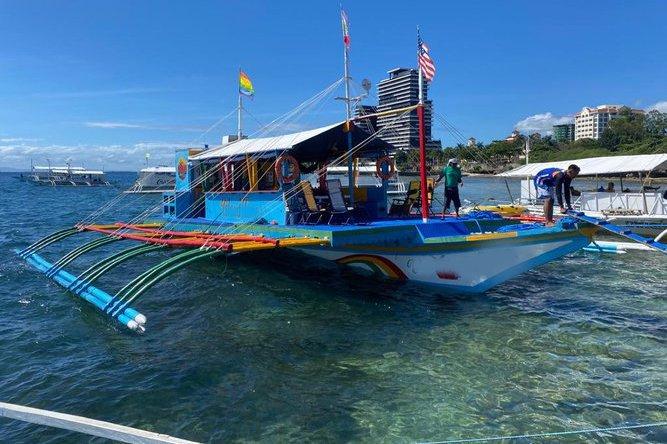 Luxury Traditional Banca Boat