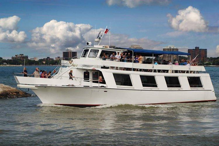 Boat for rent Custom 73.0 feet in Port Huron, MI
