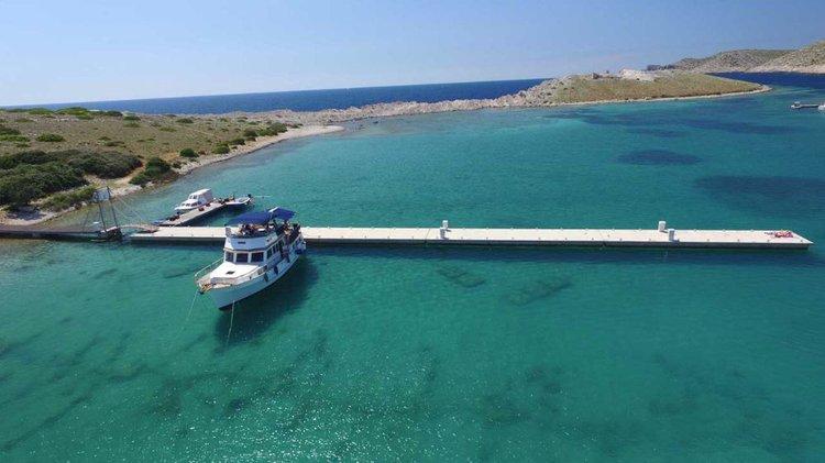 Custom Made's 41.0 feet in Zadar region