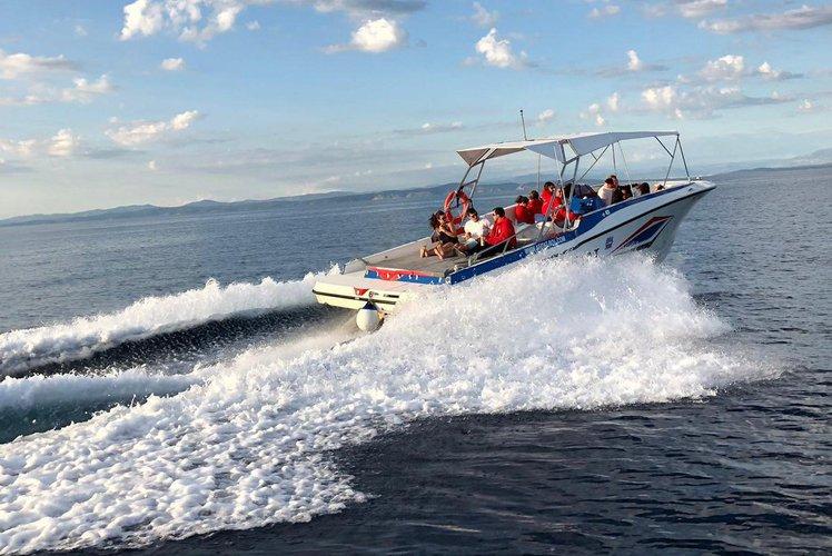Mercan Yachting
