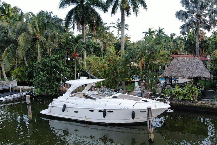Boat for rent Regal 40.0 feet in Miami, FL