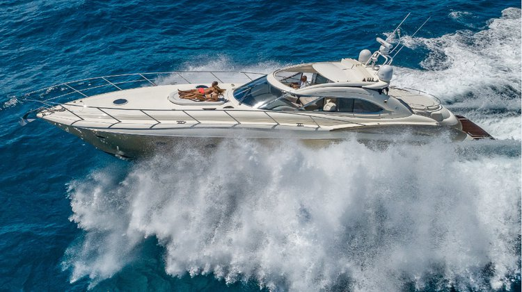 High Performance Sport Cruiser