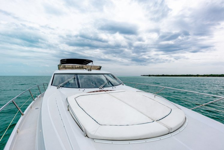 Classic boat rental in MBM - Miami Beach Marina, FL