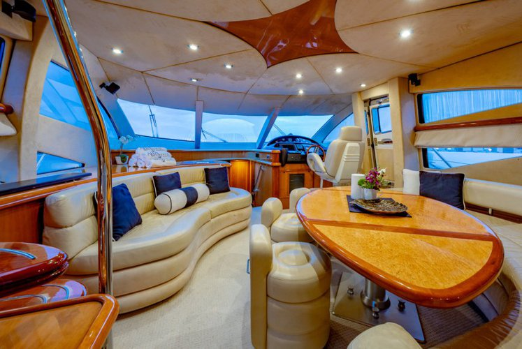 Boat for rent Sunseeker 72.0 feet in MBM - Miami Beach Marina, FL