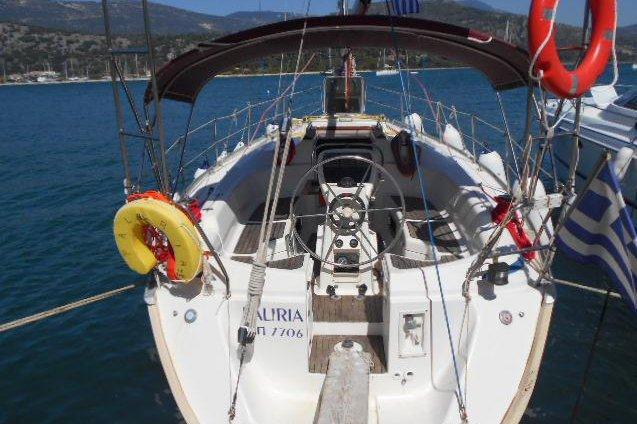 Boat rental in Argostoli,