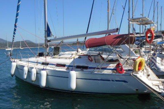 Boat for rent BAVARIA 33.0 feet in Argostoli, Greece