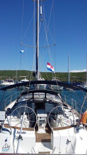 Discover Kvarner surroundings on this Bavaria 44 Bavaria Yachtbau boat