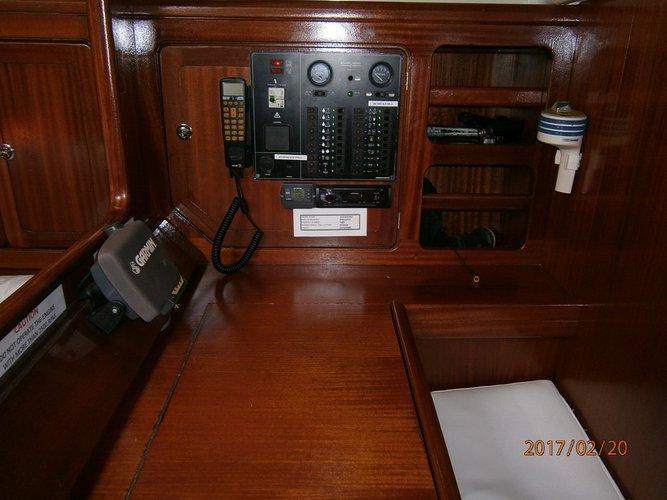 Boat for rent Bavaria Yachtbau 48.0 feet in Marina Alimos (Kalamaki), Greece