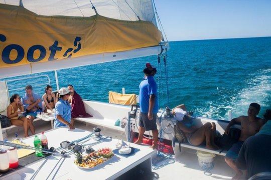 Catamaran boat rental in 200 Avenida Marina View, Puerto Rico