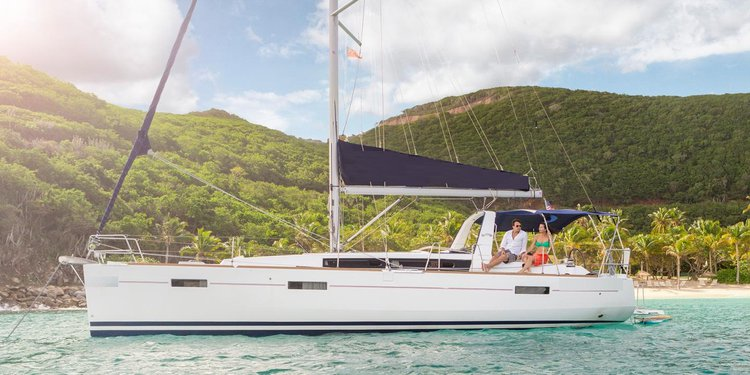 Boat for rent Custom 40.0 feet in Nelson's Dockyard  English Harbour  Antigua,, Antigua & Barbuda