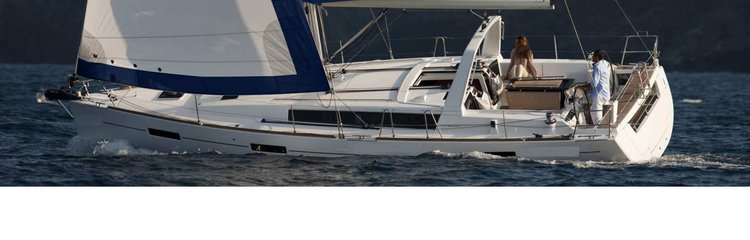 Boating is fun with a Monohull in Antigua,
