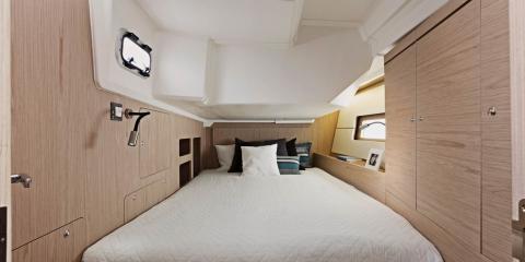 Monohull boat for rent in Tortola