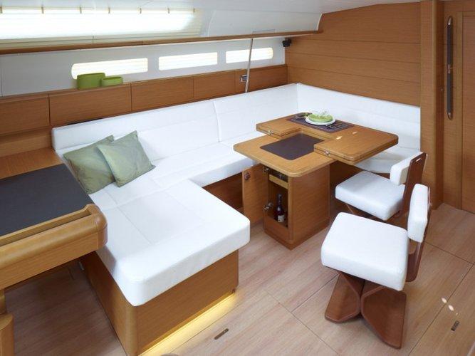 Boat rental in Gros Islet,