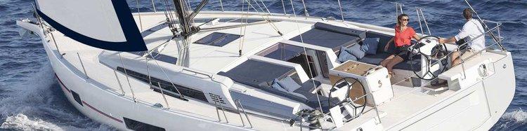 Caribbean Discovery Custom built 52.4!