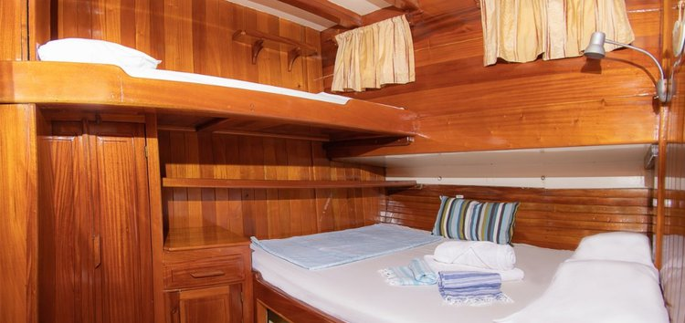 Boat for rent Custom 79.0 feet in Bodrum Marina, Turkey