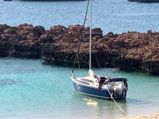 Daysailer / Weekender boat rental in Al Mouj Marina, Oman