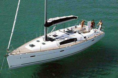Boat rental in Procida,