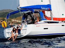 Boat for rent Custom 41.0 feet in St. Lucia - Rodney Bay Marina, St. Lucia