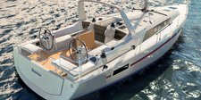 Hop the BVI islands on your private day sail Monohull
