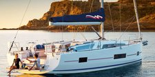 The perfect boat to enjoy everything Procida, IT has to offer!