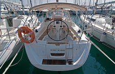 Rent this Jeanneau Sun Odyssey 33i for a true nautical adventure