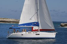 Enjoy luxury and comfort on this St. Lucia sail boat rental!