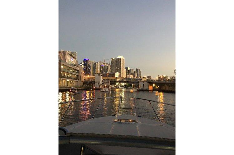 Boat for rent Cranchi 34.0 feet in Isla del mar, FL