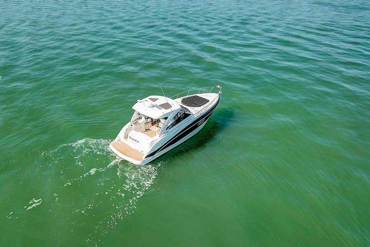 Cruisers Yachts's 38.0 feet in Tarpon Springs