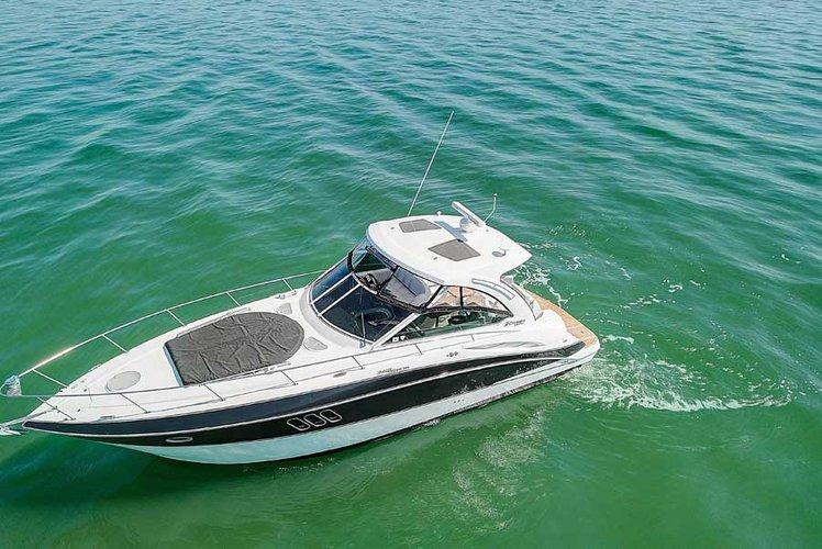 Cruiser boat rental in Port Tarpon Marina, FL
