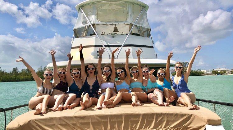 Hatteras's 60.0 feet in Miami