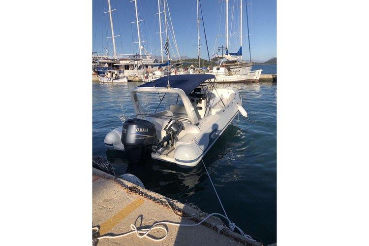 Boat rental in Nydri - Lefkada,