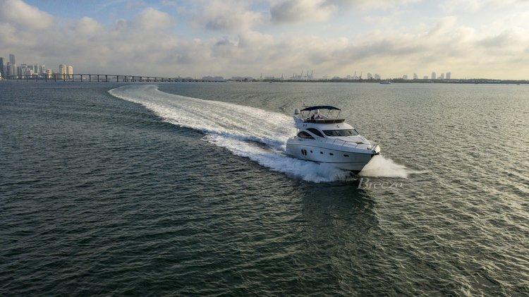 Boat for rent Sunseeker 75.0 feet in 360 Condominium Marina, FL
