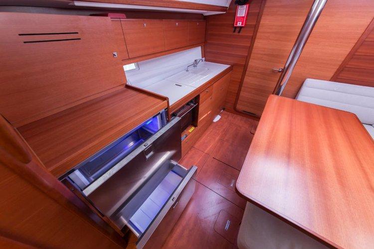 Boat for rent Dufour 35.0 feet in Stavanger, Norway