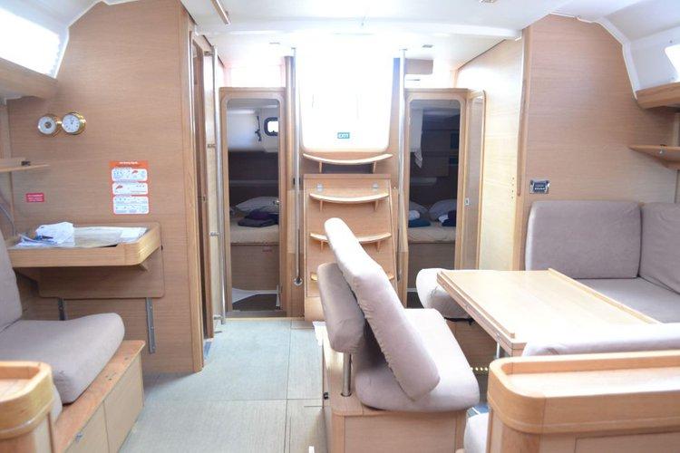 Boat for rent Dufour 50.0 feet in Stavanger, Norway