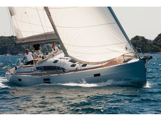 The best way to experience Pirovac, HR is by sailing