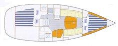 Boat for rent First 32.0 feet in La Rochelle, France