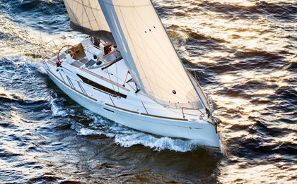 Sail your Way to the majestic Madagascar aboard this comfortable Sun Odyssey 379