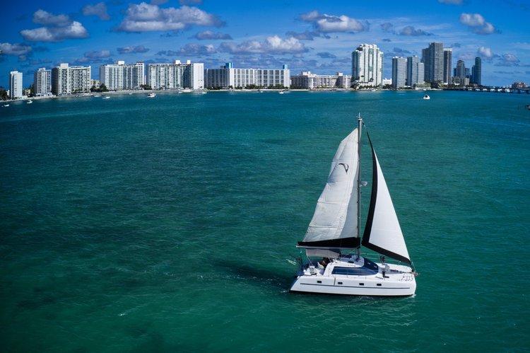 Boat for rent Victory 35.0 feet in Rickenbacker Marina, FL