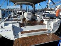 Experience San Miguel de Abona, ES on board this amazing Beneteau Oceanis 46.1