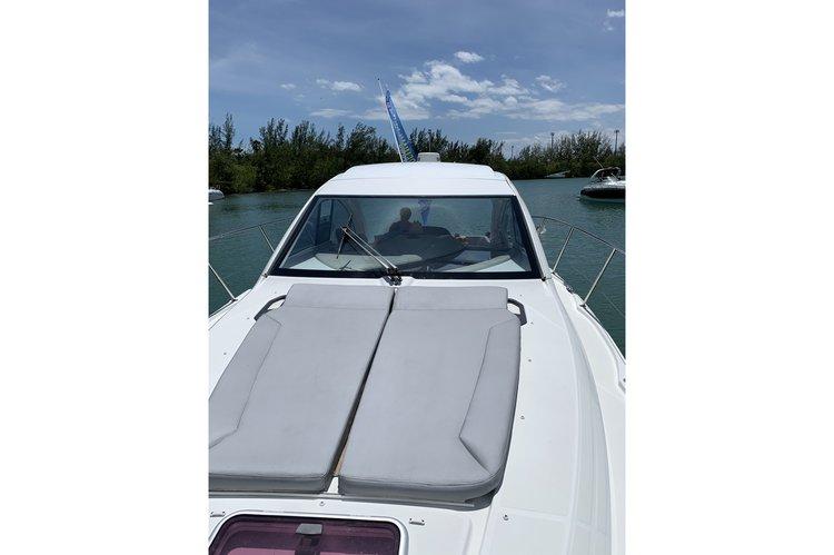 Boat for rent Beneteau 40.0 feet in Rickenbacker Marina, FL