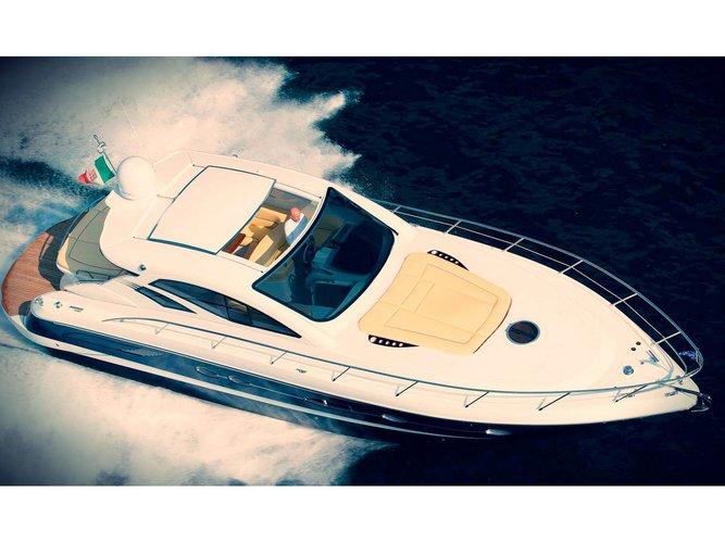 Rent this Blu Martin Blu Martin 46 HT for a true nautical adventure