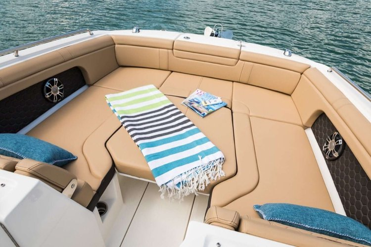 Sea Ray boat for rent in Sag Harbor