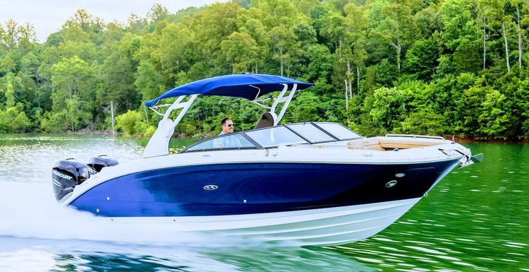 Boat for rent Sea Ray 29.0 feet in Sag Harbor  (Marina across from Baron's Cove Motel), NY